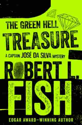 The Green Hell Treasure by Robert L. Fish