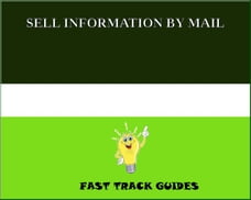 SELL INFORMATION BY MAIL