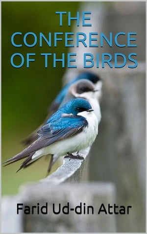 The conference of the bird by FARID UD