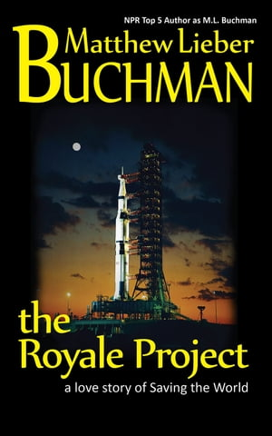 the Royale Project by Matthew Lieber Buchman
