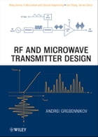 RF and Microwave Transmitter Design