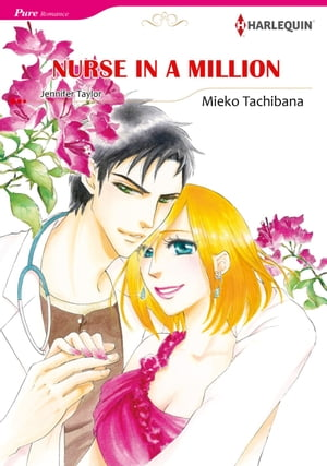 NURSE IN A MILLION (Harlequin Comics): Harlequin Comics by Jennifer Taylor