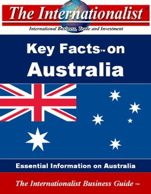 Key Facts on Australia: Essential Information on Australia by Patrick W. Nee