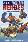 Brothers Unite Cover Image