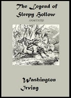 The Legend of Sleepy Hollow (Annotated) by Washington Irving