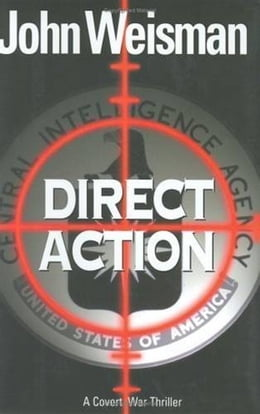 Book Direct Action by John Weisman