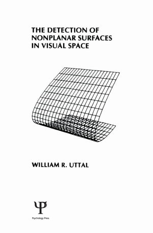 The Detection of Nonplanar Surfaces in Visual Space