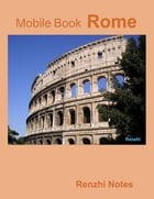 Mobile Book : Rome by Renzhi Notes