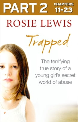 Book Trapped: Part 2 of 3 by Rosie Lewis