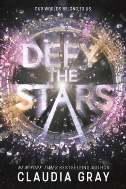 Book Defy the Stars by Claudia Gray