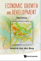 Economic Growth and Development by Hendrik Van den Berg