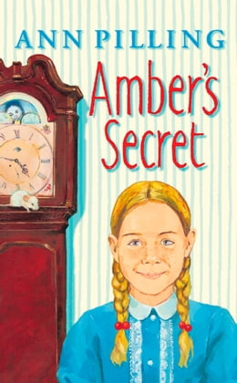 Book Amber's Secret by Ann Pilling