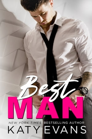 Best Man by Katy Evans