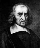 Three Papers Presented to the Royal Society Against Dr. Wallis (Illustrated) by Thomas Hobbes
