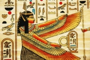 The Book of the Dead & Egyptian Magic