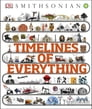 Timelines of Everything Cover Image