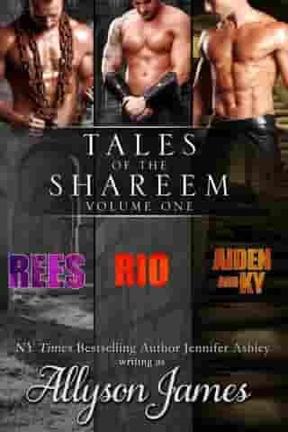 Tales of the Shareem, Volume 1 by Allyson James