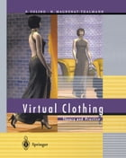 Virtual Clothing: Theory and Practice by Pascal Volino