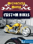 Custom Bikes by David and Patricia Armentrout