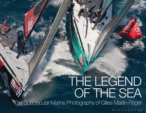 The Legend of the Sea The Spectacular Marine Photography of Gilles Martin-Raget