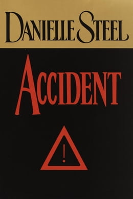 Book Accident by Danielle Steel