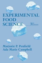 Experimental Food Science by Steve Taylor