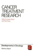 Cancer Treatment Research by J. Aisner
