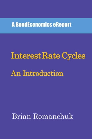 Interest Rate Cycles: An Introduction