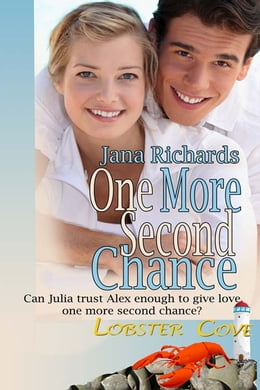 Book One More Second Chance by Jana Richards
