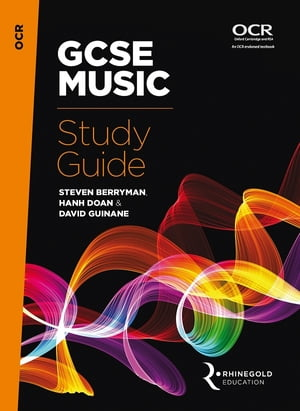 OCR GCSE Music Study Guide 2016