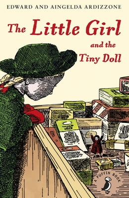 Book The Little Girl and the Tiny Doll by Aingelda Ardizzone