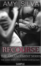 Recourse The Erotic Romance Sample by Amy Silva