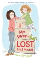 Mo Wren, Lost and Found Cover Image