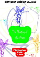 The Meeting Of The Plants by Clara Kern Bayliss