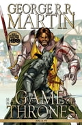 A Game of Thrones: Comic Book, Issue 9 7d2a2eef-581d-4999-95ef-03e95858b754