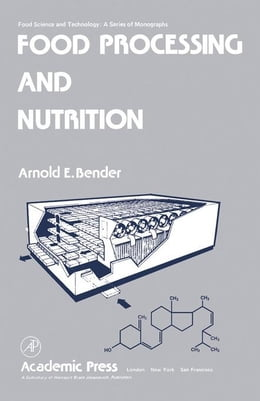 Book Food Processing and Nutrition by Unknown, Author