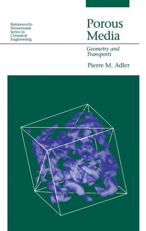 Porous Media: Geometry and Transports