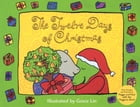 Let's All Sing: Merry Christmas - Twelve Days of Christmas by Grace Lin