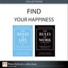 Find Your Happiness (Collection) by Richard Templar