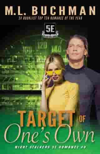 Target of One's Own by M. L. Buchman