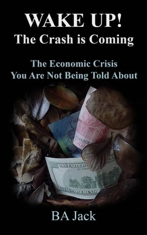 WAKE UP! The Crash is Coming: The Economic Crisis You Are Not Being Told About