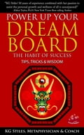 Power Up Your Dream Board The Habit of Success Tips, Tricks & Wisdom 528ca695-bc8d-414f-bf9b-f7a70142e7bd