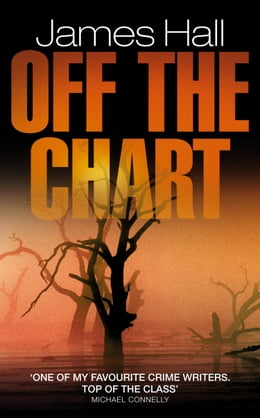 Book Off the Chart by James Hall