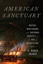 American Sanctuary Cover Image