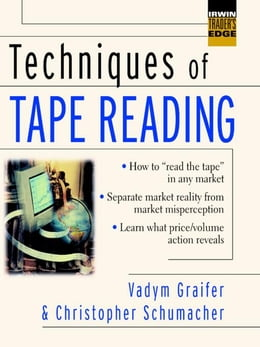 Book Techniques of Tape Reading by Graifer, Vadym