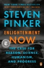 Enlightenment Now Cover Image