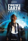 9782278084876 - David Moitet: New Earth Project - Livre