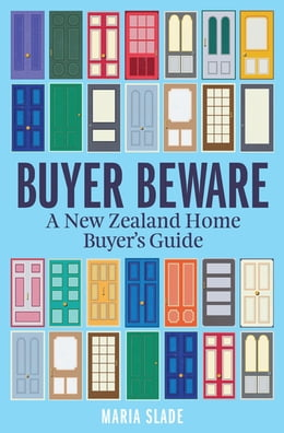 Book Buyer Beware by Maria Slade