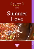 Summer Love by M.C. Hanlon