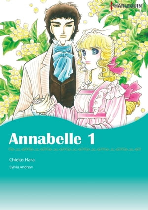 [Bundle] Annabelle Series: Harlequin Comics by Sylvia Andrew